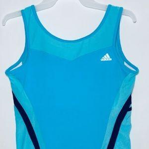 Adidas Climacool athletic tank Sz M